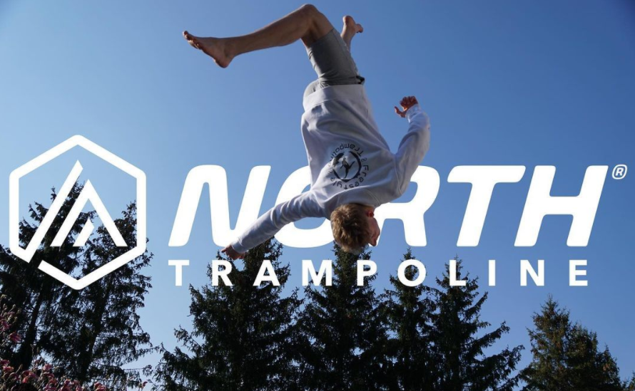 North trampoline