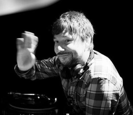 DJ Rob Berry